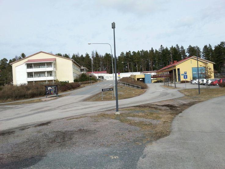 April 9 , 2017 . Nurmijärven terveysasema  . NURMIJÄRVI  . FINLAND  .