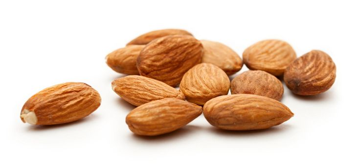 Using Almonds for Weight Loss, More Energy and Better Skin - Health Ambition