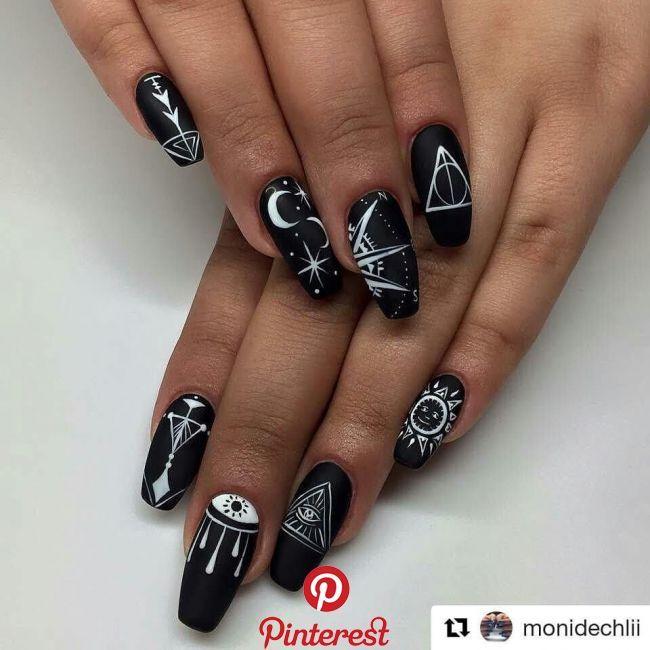 "@nails_champions on Instagram: ""Monika Gąsiorek"