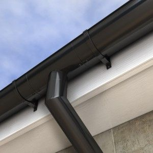 29 best Gutters images on Pinterest | Copper gutters, Exterior ...