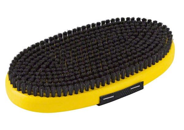 Toko Oval Horsehair Brush