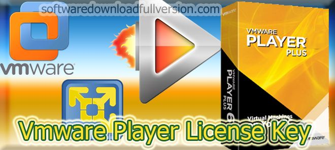 VMWare Player Portable License Serial Key Free Download is the best solution to run several operating systems at the same time on your PC possible to enjoy