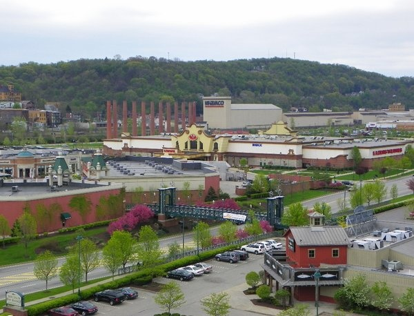 The Waterfront is the largest retail power center closest to Pittsburgh, and has at least one big box store from every major category. Target, Giant Eagle, Bed, Bath, and Beyond, Petco, Lowe's, etc., etc/5(53).