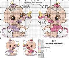 Gli schemi di Natalia - 2014 - Pagina 6