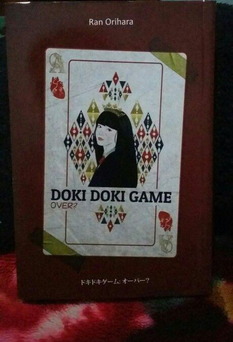 Doki Doki Game Over