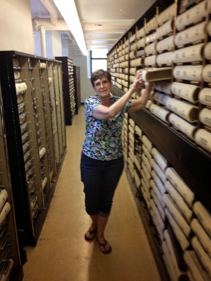 Seeds to Tree #genealogy #familyhistory