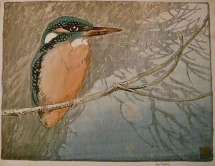 Meridian Gallery - Art & Design: K is for ... Animal Woodblock ABC