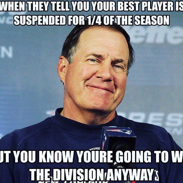 #NEPatriots + deserved a re-pin