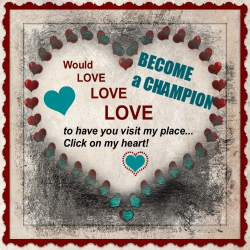 You're invited to drop in for a visit and become a Champion!  Woohoo! (-_-)  https://www.facebook.com/TheChampionInYouChampion, Woohoo, Drop, Friends Pin, You R Invitations, Visit, Connection Norma Doiron, Astonishing Pin, The Roller Coasters