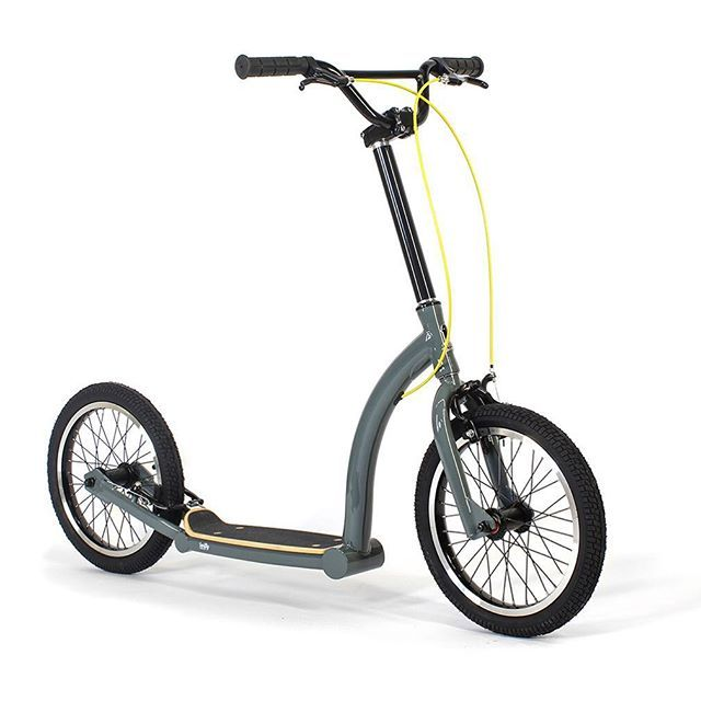 Premium Adult Kick Scooters by Swifty Scooters