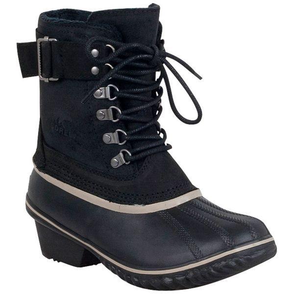 Sorel Winter Fancy Lace II Women's Winter Boot