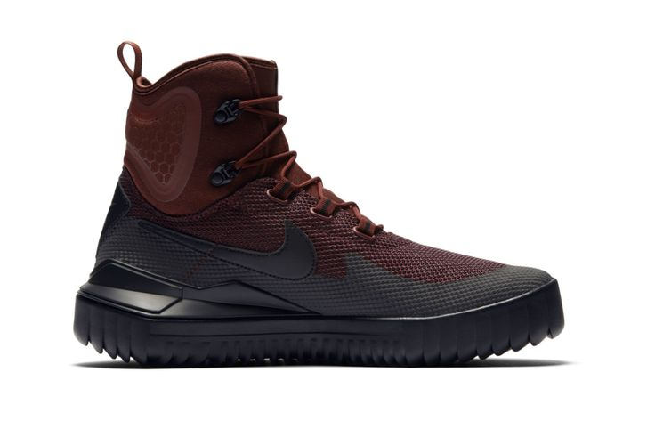 Another Version of Nike's Air Wild Mid Surfaces for Fall