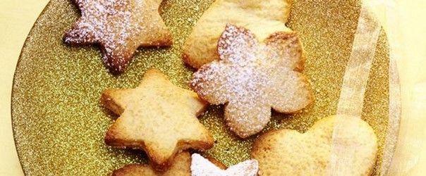 Chez Dominique Bayard, pâtissier dans la rue du Commerce à Monistrol-sur-Loire, on est pâtissier de père en fils depuis plusieurs générations. Pour les fêtes de fin d'année, Dominique Bayard nous propose une recette à préparer avec les enfants : de délicieux petits sablés de Noël.