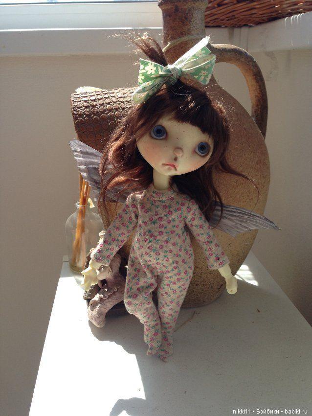 Цену снизила на выходные! Звездочка Frazzle от Connie Lowe / БЖД / Шопик. Продать купить куклу / Бэйбики. Куклы фото. Одежда для кукол