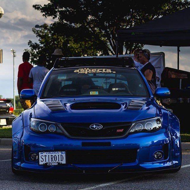 17 Best Ideas About 2011 Subaru Wrx On Pinterest
