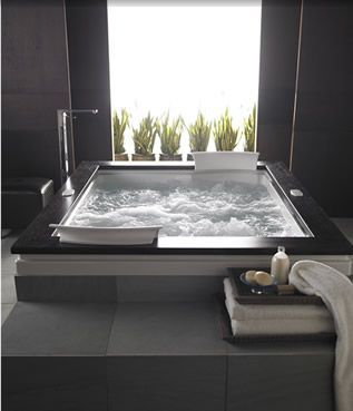 Bathroom Jacuzzi Tub best 25+ jetted tub ideas on pinterest | farmhouse bathtub faucets