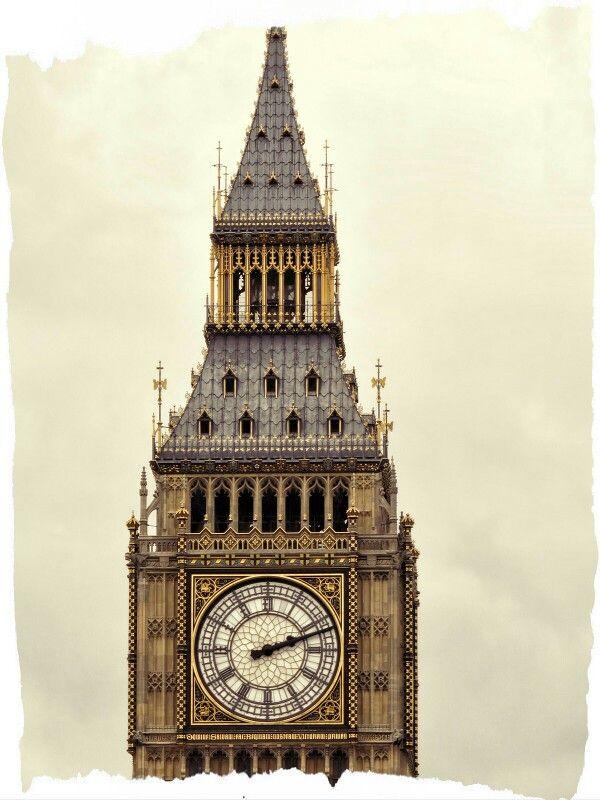 Big Ben June 2013