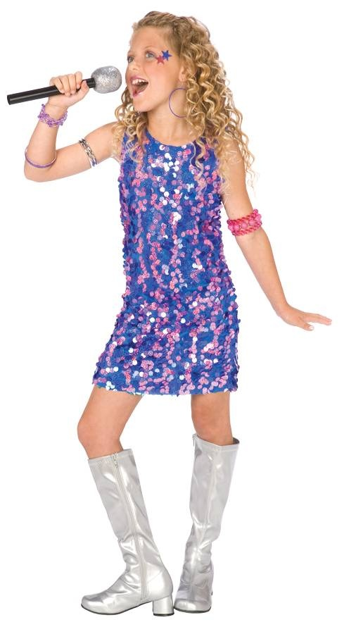 Dress for Ainsley