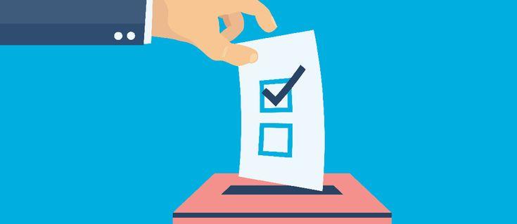 Fiducia nelle elezioni