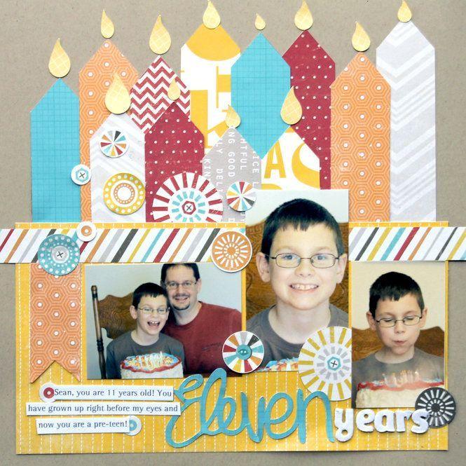 <b>birthday</b> <b>layout</b>