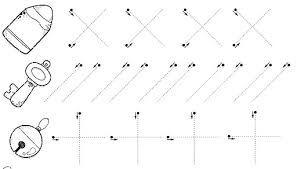 fichas grafomotricidad - Buscar con Google