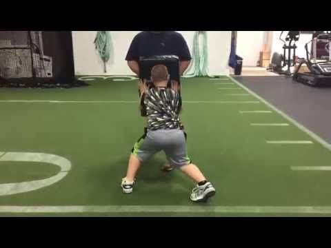 The Best Football Drills for Kids - Game Plan Your Future