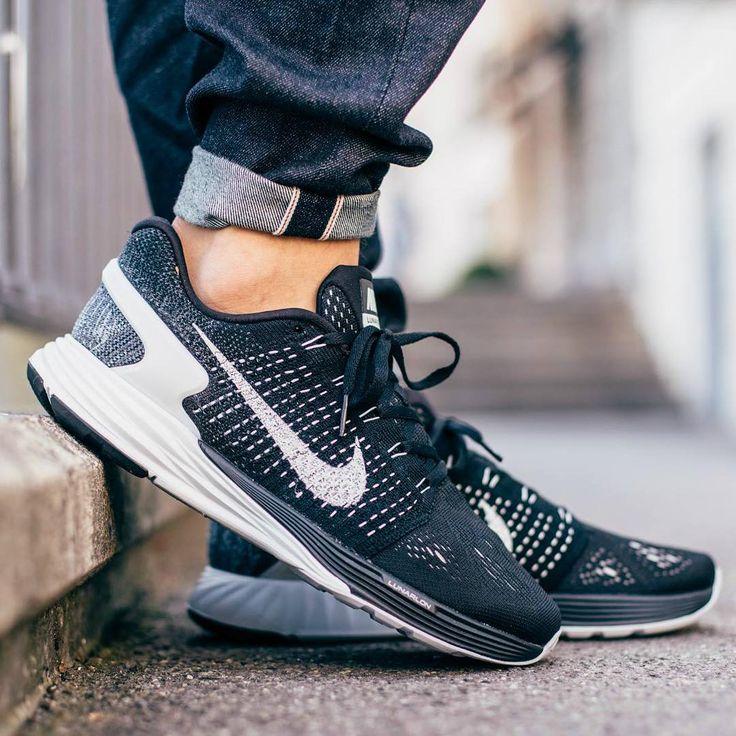 Nike Lunarglide 7