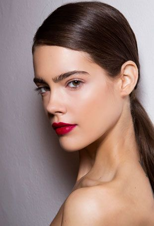 Best Red Lipstick: 9 Flattering Shades for Everyone - theFashionSpot