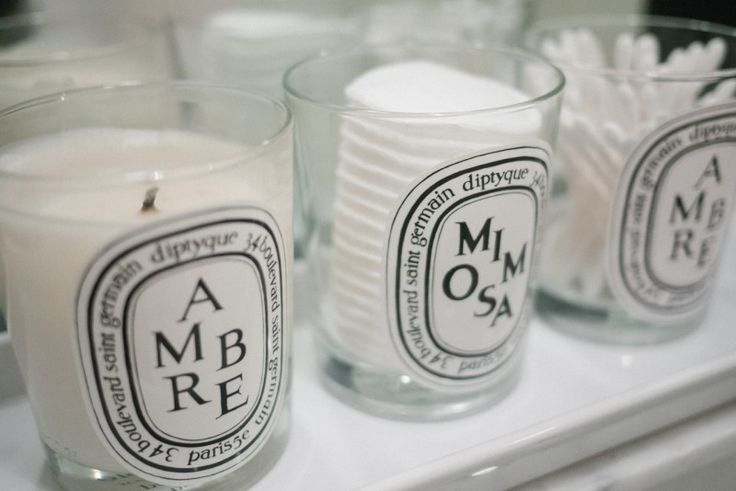 6 Brilliant Ways To Re-Purpose Your Fancy Candle When It Burns Out