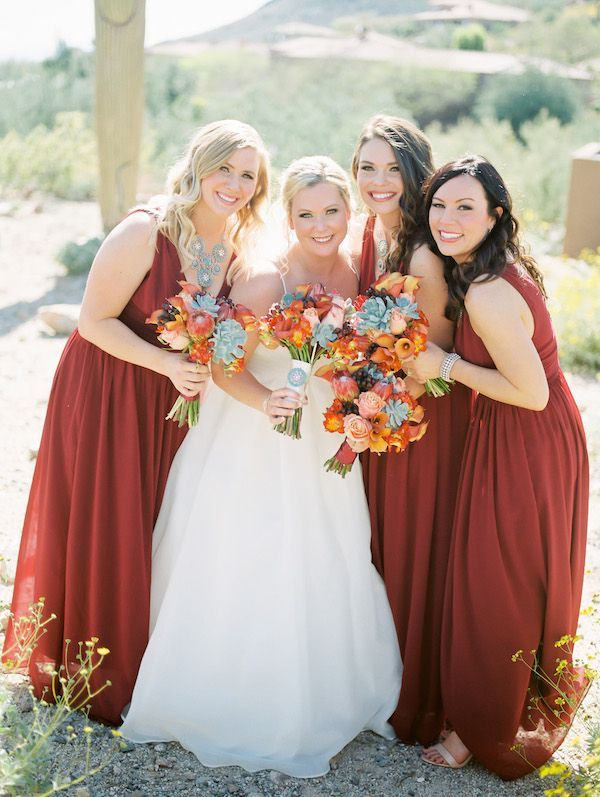 Southwest Swoonfest Real Wedding