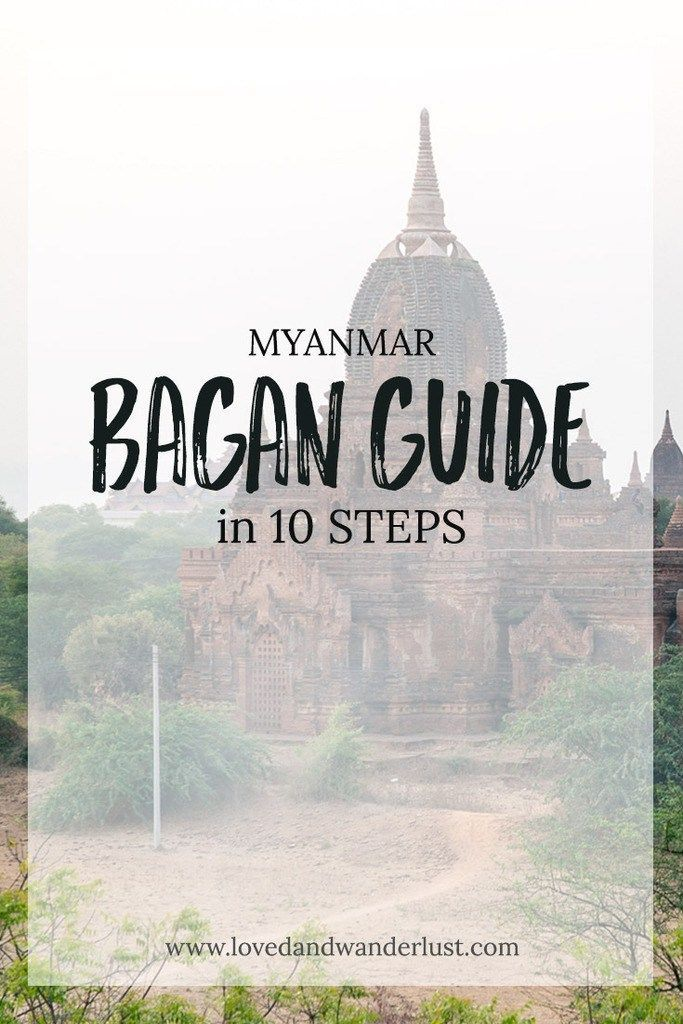Myanmar had only recently opened its doors to tourism. For decades, the general public were afraid to visit the country because of its previous oppressive military government. When the leadership changed in 2010, they have since urged travelers to visit …