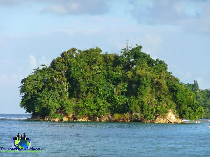 Monkey Island Giamaica