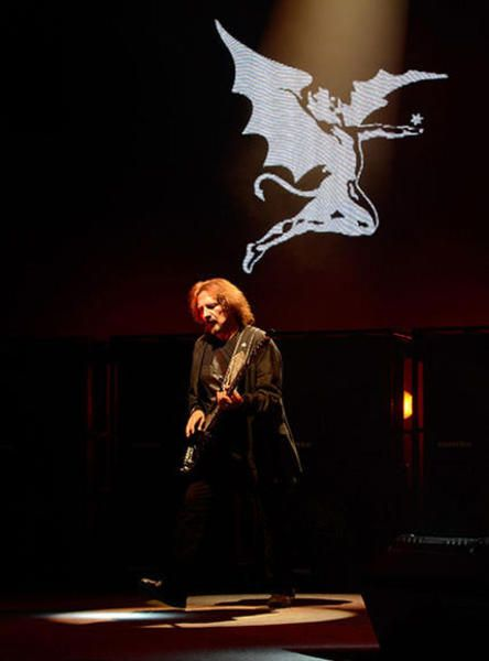 Black Sabbath: The End at Isleta Amphitheater on Fri Sep 9, 2016 7:30 PM MDT — Live Nation