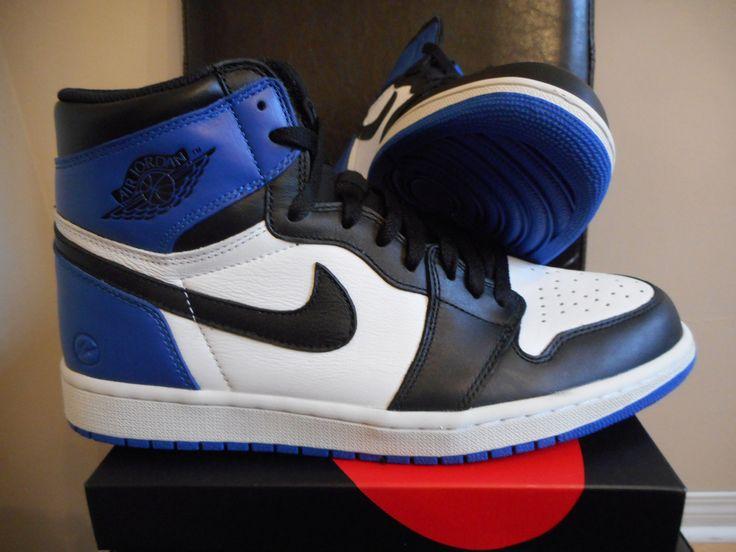 New Authentic Nike Air Jordan 1 Fragment Size 11 US available. Ebay ID: Kick00Back_8