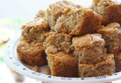 Almás süti zabpehellyel és túróval! Tápláló és finom, akár reggelire is!