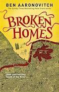 Broken Homes (ljudbok)