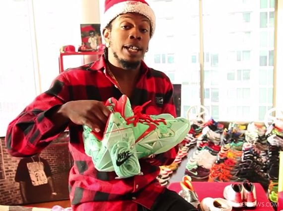 """Trinidad James Presents Camp James """"1st and 15th"""" Episode 3"""