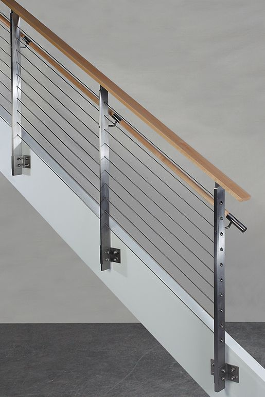 Best 25+ Cable railing systems ideas on Pinterest ...