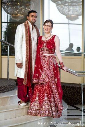 Bride groom dresses indian wedding