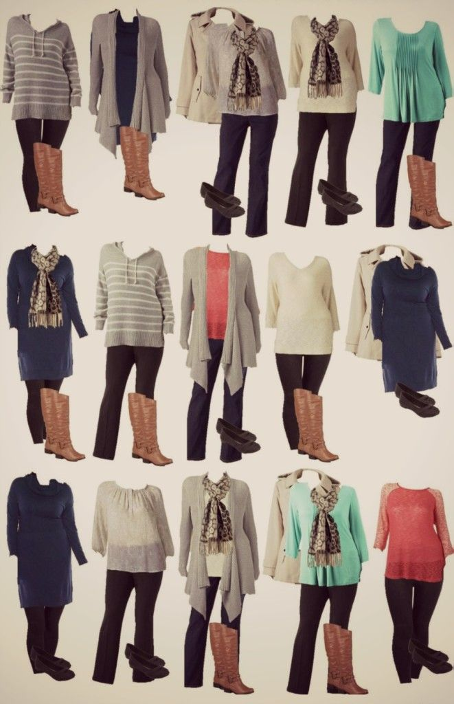 pinterest plus size style inspiration thrift store cheap