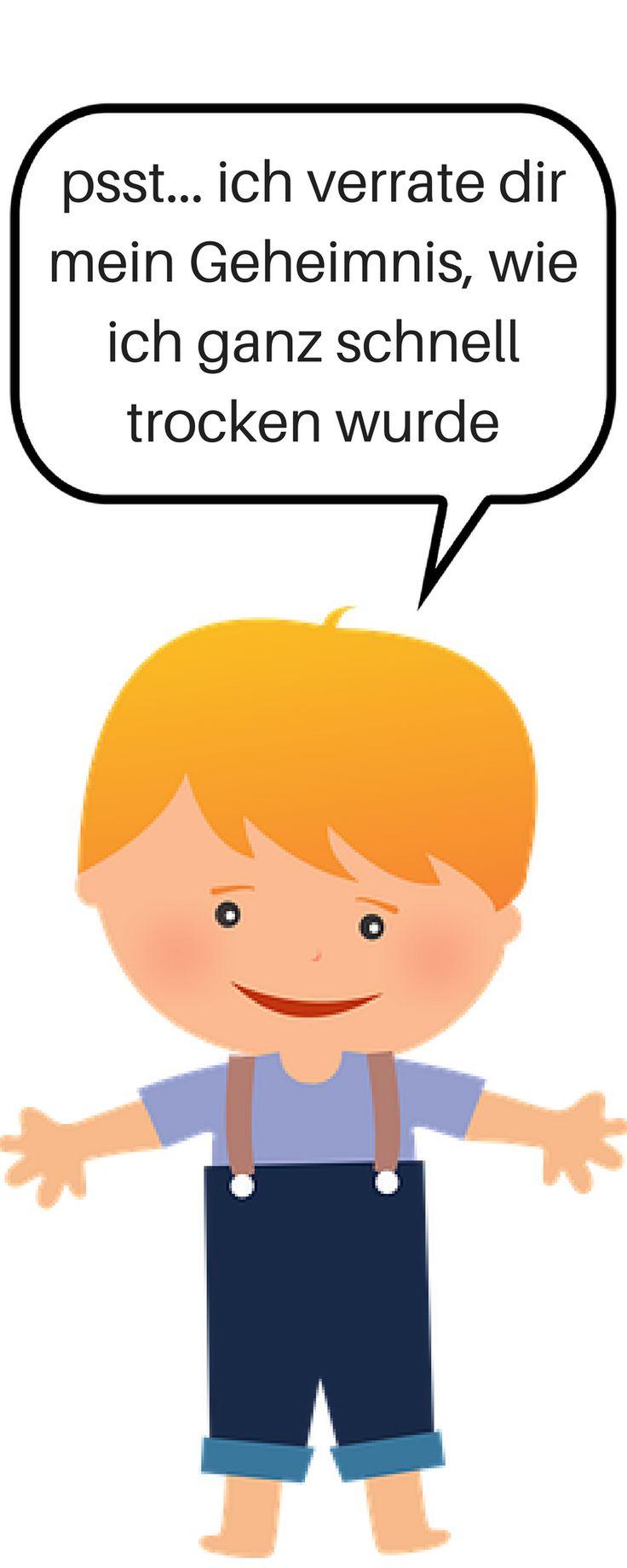 So schaffst du es, dass dein Kleinkind schnell trocken wird und aufs Töpfchen geht. Windel ade, Töpfchen Training, abhalten, windelfrei, babys ohne windeln #kleinkind #kind #windel #töpfchentraining