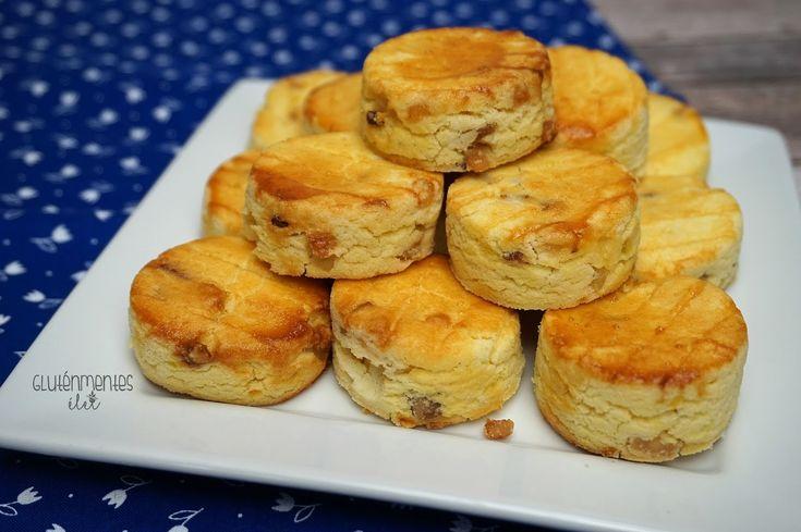 Ismét egy csodafinom pogácsát alkottam, krumplis alappal álmodtam meg, amiben ropogós szalonnadarabkák vannak. Pontosan olyanra sikerült, a...