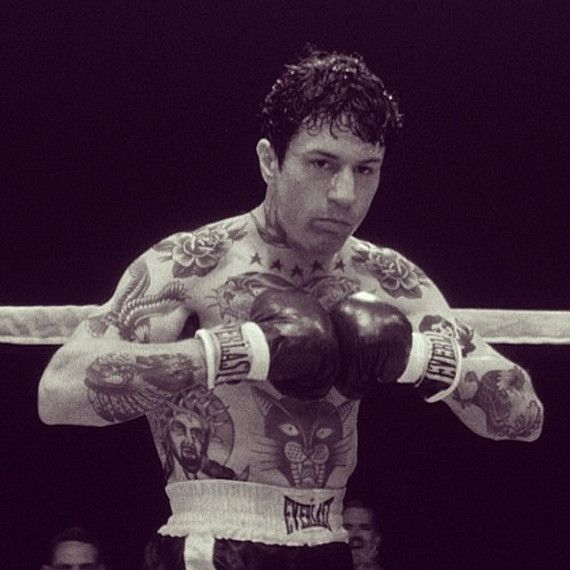 29 best celebrity tattoos by cheyenne randall images on for Raging bull tattoo