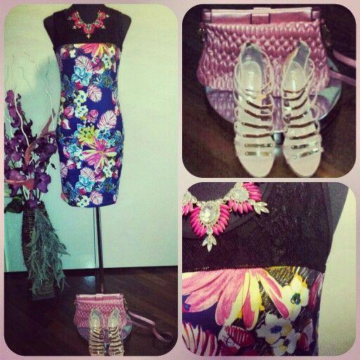 #abito #dress #corto #pizzo #fashion #estate