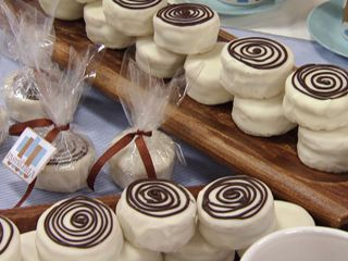 Alfajores de maní y dulce de leche | Recetas | Utilísima