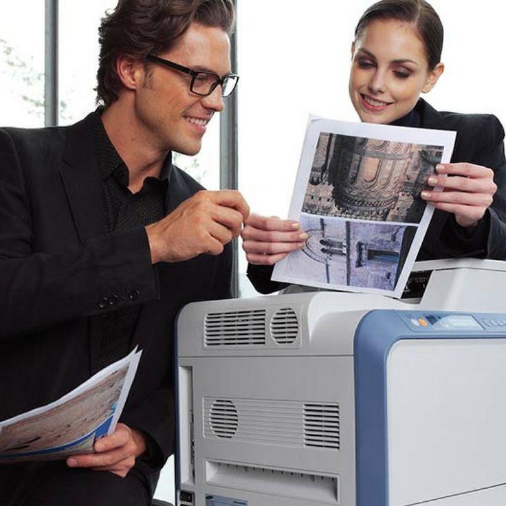 Οι γρήγοροι και οικονομικοί εκτυπωτες είναι οι καλύτεροι φίλοι των φοιτητών για τις εργασίες και τις διπλωματικές τους.