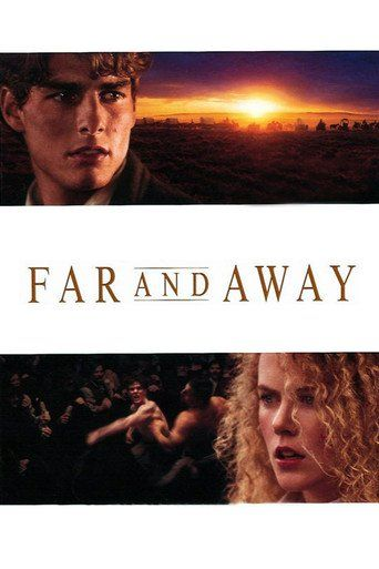 Far and Away (1992) - Watch Far and Away Full Movie HD Free Download - ⊚⊚ Free Streaming  Far and Away (1992) Online HD 1080p |