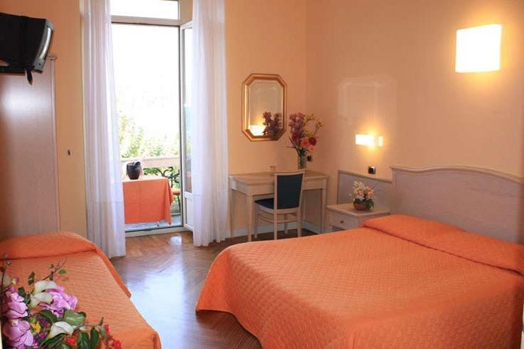 Camere Hotel Excelsior Splendide*** Bellagio - Como Lago Lake
