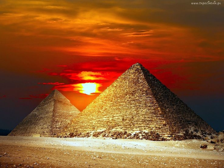 Tajemnice Piramid  Lektor PL 2010