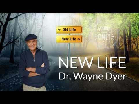 Wayne Dyer: Take Control of Your Attitude | Wayne Dyer Meditation - YouTube